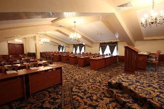 Pamporovo - Konferenz