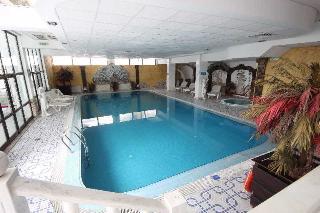 Pamporovo - Pool