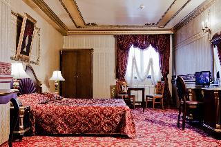 Pamporovo - Zimmer
