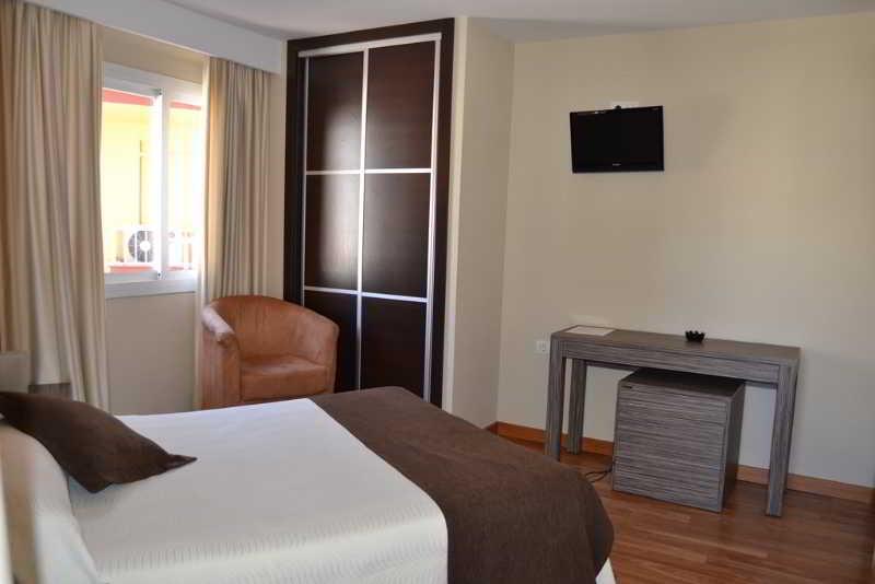 Costamar - Zimmer