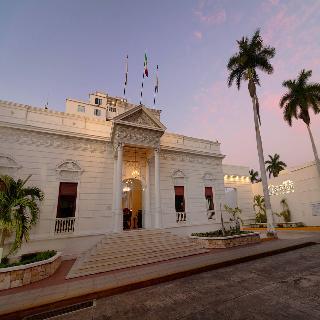 Misión Mérida Panamericana - Generell