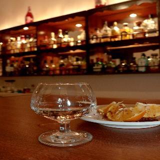 Misión Mérida Panamericana - Bar