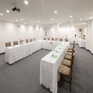 Misión Mérida Panamericana - Konferenz