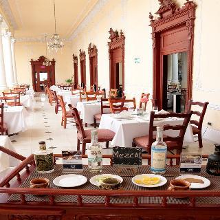 Misión Mérida Panamericana - Restaurant