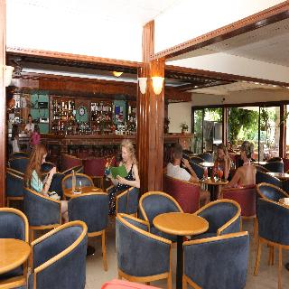 3 Sterne Hotel Veronica In Paphos Zypern Zypern