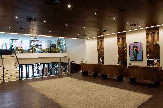 City Break St Giles London – A St Giles Hotel