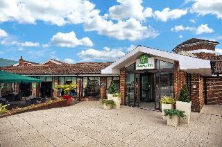 Holiday Inn London Gatwick…, Crabbet Park Turners Hill,