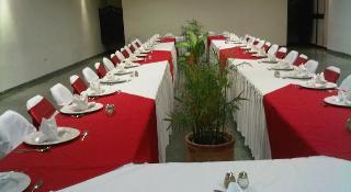 Residencial - Konferenz