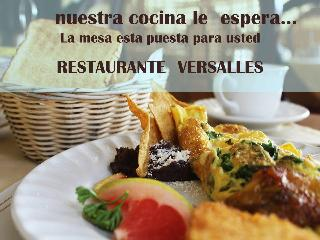 Residencial - Restaurant