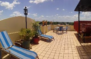 Residencial - Terrasse