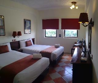 Residencial - Zimmer