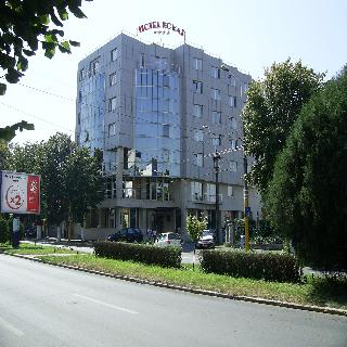 Royal Constanta, Mamaia Boulevard,191