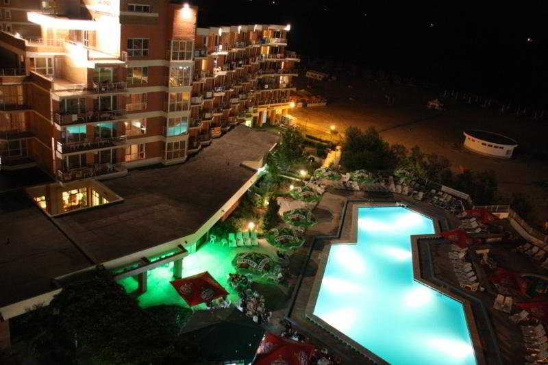 Amiral Hotel, Mamaia, Jud. Constanta,s/n