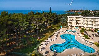 Hotel AMINESS Laguna, Via Terre,4