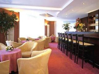 Chaochow Palace - Bar
