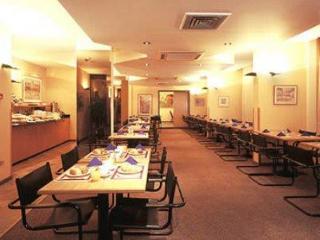 Chaochow Palace - Restaurant