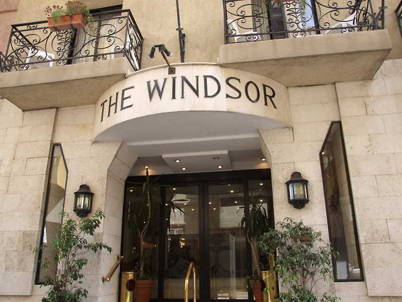 Sejur Windsor