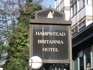 City Break Britannia Hampstead
