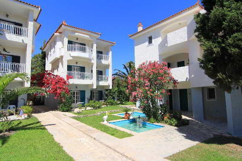Hydrele Beach Hotel…, Pythagorian Samos,