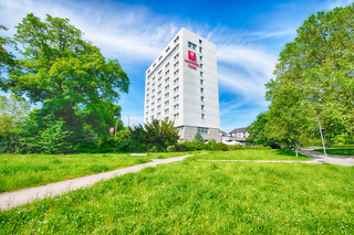 City Break Leonardo Hotel Karlsruhe