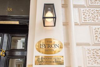 City Break Byron