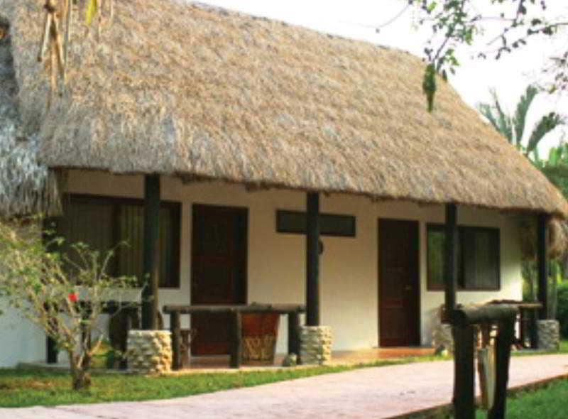 Villas Kin-Ha - Generell