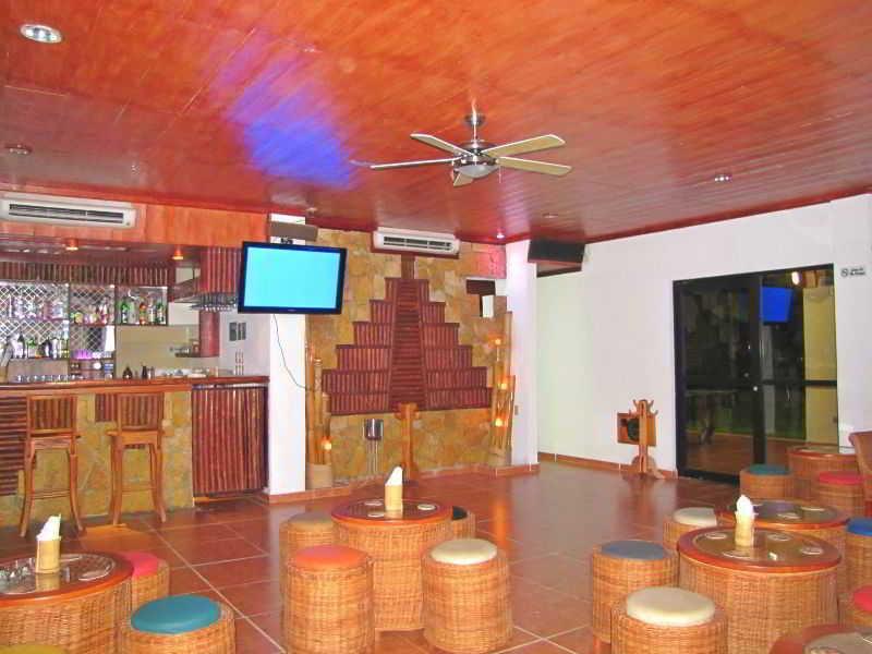 Villas Kin-Ha - Bar