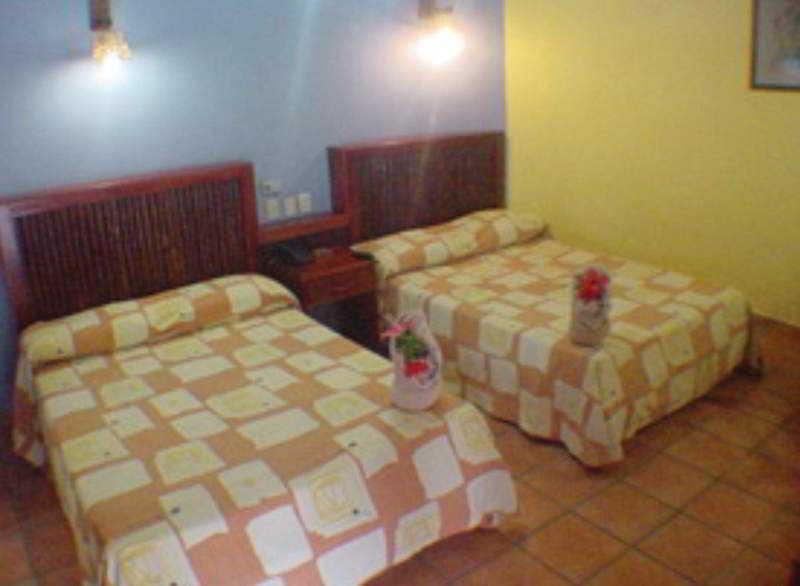 Villas Kin-Ha - Zimmer