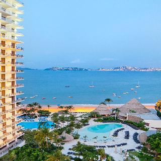 Grand Hotel Acapulco…, Av. Costera Miguel Alemán,1