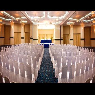 Grand Hotel Acapulco & Convention Center - Konferenz