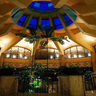 Grand Hotel Acapulco & Convention Center - Diele