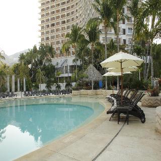 Grand Hotel Acapulco & Convention Center - Pool