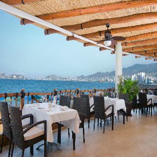 Grand Hotel Acapulco & Convention Center - Restaurant