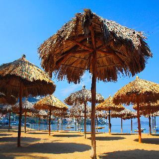 Grand Hotel Acapulco & Convention Center - Strand