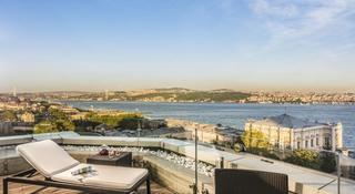 Swissotel The Bosphorus…, Visnezade Mah. Acisu Sok.,19