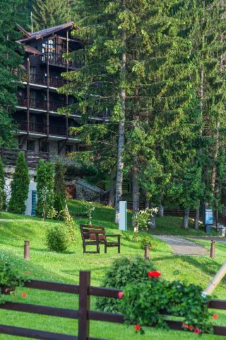 Ana Hotels Bradul Poiana…, Valea Dragă,
