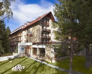 Ana Hotels Poiana Poiana…, Valea Dragă,