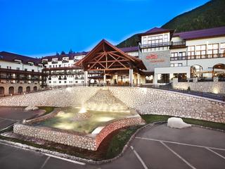 Ana Hotels Sport Poiana…, Valea Dragă,