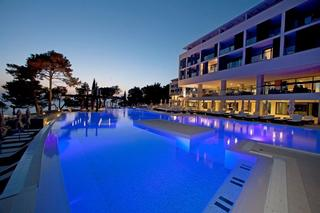 Laguna Parentium Hotel, Zelena Laguna,