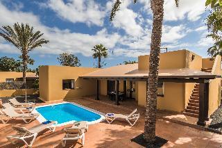 Villas Oasis Papagayo - Pool