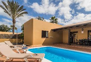 Villas Oasis Papagayo - Zimmer