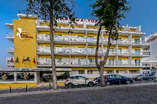 Hotel Alvorada, Rua De Lisboa,3