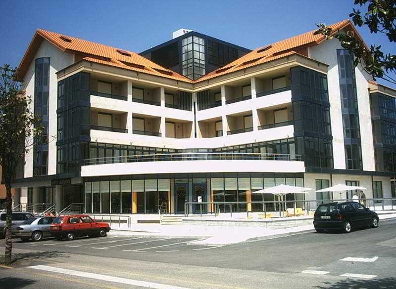 Hotel viadero noja cantabria for Hoteles en bilbao con piscina