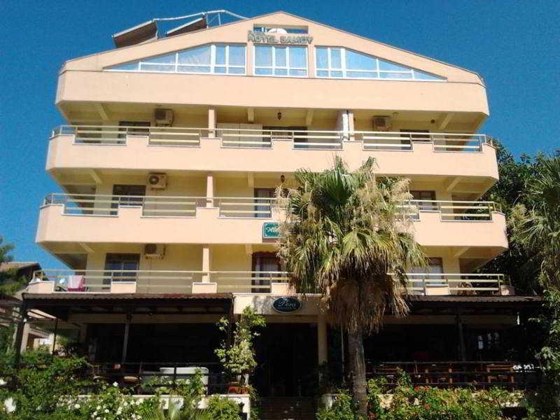 Samoy Hotel, Sirinyer Mah.kenan Evren…
