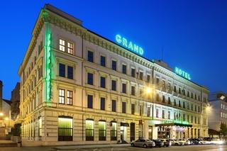 Grandhotel Brno, Benešova,18-20