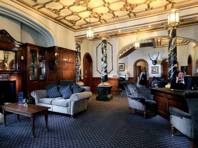 Macdonald Kilhey Court & Spa