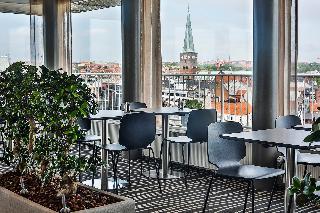 First Hotel Atlantic - Restaurant