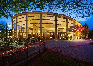 Sheraton Offenbach Hotel, Berliner Strasse 111,111