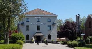 Martin`s Grand Hotel