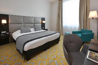 Martin's Grand Hotel - Generell